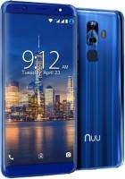 Мобильный телефон NUU G3 64ГБ
