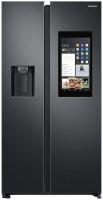 Холодильник Samsung Family Hub RS68N8941B1 черный