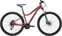 Фото - Велосипед Merida Matts 7 40 2020 frame M