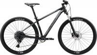 Фото - Велосипед Merida Big Nine 400 2020 frame M
