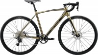 Фото - Велосипед Merida Mission CX 100 SE 2020 frame S/M