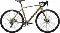 Фото - Велосипед Merida Mission CX 100 SE 2020 frame L