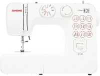 Швейная машина / оверлок Janome 3112M