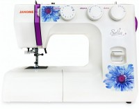 Швейная машина / оверлок Janome Sella