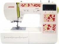 Швейная машина, оверлок Janome Excellent Stitch 200
