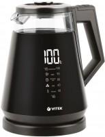 Электрочайник Vitek VT-7063 черный