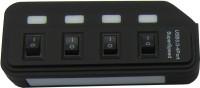 Картридер/USB-хаб Lapara LA-USB305