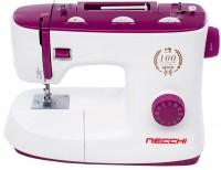 Швейная машина, оверлок Necchi K132A