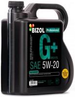 Моторное масло BIZOL Green Oil+ 5W-20 4л