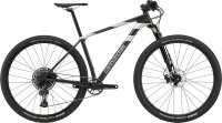 Фото - Велосипед Cannondale F-SI Carbon 4 2020 frame M