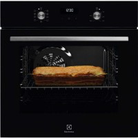 Духовой шкаф Electrolux SurroundCook OCF 5E50Z черный