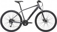 Фото - Велосипед Giant Roam 2 Disc 2020 frame M