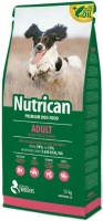 Корм для собак Nutrican Adult 15 kg 15кг