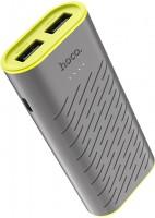 Powerbank аккумулятор Hoco B31C-5200