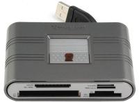 Картридер/USB-хаб Kingston Media Reader