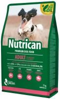 Корм для собак Nutrican Adult 3 kg 3кг
