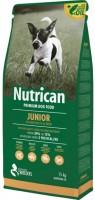 Корм для собак Nutrican Junior 15 kg 15кг