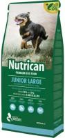 Корм для собак Nutrican Junior Large 15кг
