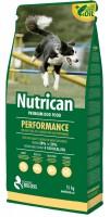 Корм для собак Nutrican Performance 15 kg 15кг