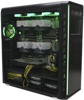 Фото - Персональный компьютер Power Up Four CPU Workstation (130010)