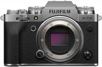 Фото - Фотоаппарат Fuji X-T4  body