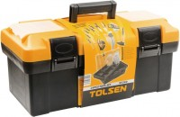 Фото - Набор инструментов Tolsen 85360