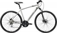 Фото - Велосипед Merida Crossway 20-D 2020 frame M/L