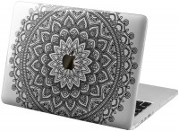 "Фото - Сумка для ноутбука Lex Altern Case Hard Cover for MacBook Air 13 2018 13"""