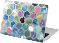 "Фото - Сумка для ноутбуков Lex Altern Case Hard Cover for MacBook Pro 15 2018 15"""