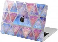 "Фото - Сумка для ноутбуков Lex Altern Case Hard Cover for MacBook Pro Retina 13 13"""