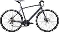 Фото - Велосипед Merida Crossway Urban 20 2020 frame M/L