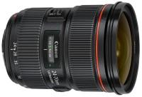 Фото - Объектив Canon EF 24-70mm f/2.8L II USM