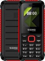 Фото - Мобильный телефон Sigma X-style 18 Track