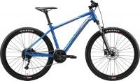 Фото - Велосипед Merida Big Nine 100 2020 frame XL