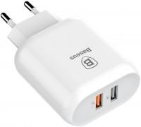 Зарядное устройство BASEUS Bojure Series 2 USB QC