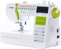 Швейная машина, оверлок Janome Excellent Stitch 100