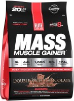 Гейнер Elite Labs Mass Muscle Gainer  2.3 кг
