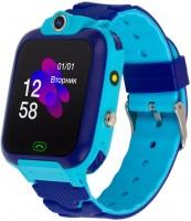 Носимый гаджет ATRIX Smart Watch iQ2400