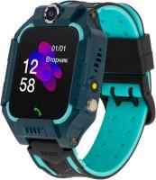 Носимый гаджет ATRIX Smart Watch iQ2500