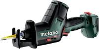 Пила Metabo SSE 18 LTX BL Compact 602366850