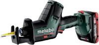 Фото - Пила Metabo SSE 18 LTX BL Compact 602366800
