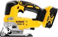 Электролобзик DeWALT DCS334P2