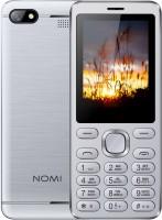 Мобильный телефон Nomi i2411