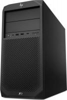 Персональный компьютер HP Z2 TWR