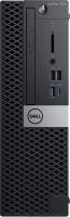 Персональный компьютер Dell OptiPlex 7070 SFF