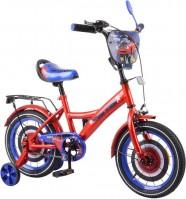 Детский велосипед Baby Tilly T-214212