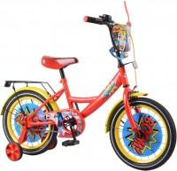 Детский велосипед Baby Tilly T-216215