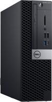 Фото - Персональный компьютер Dell OptiPlex 5070 SFF (N010O5070SFFUBU)