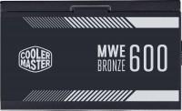 Блок питания Cooler Master MWE V2 Bronze MPE-6001-ACAAB
