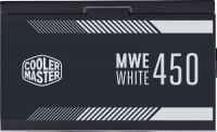 Блок питания Cooler Master MWE White V2  MPE-4501-ACAAW